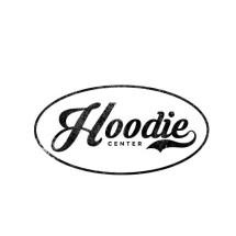 Logo Hoodie Center
