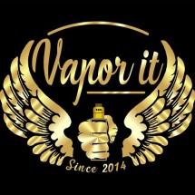 Logo VAPOR IT PTC