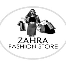 Logo ZAHRA FASHION-STORE
