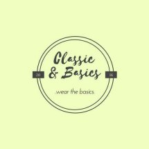 Logo Classic N Basic