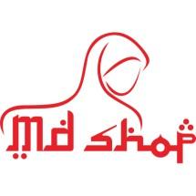 Logo MD Shop Cibinong