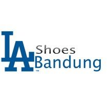 Logo LA Shoes Bandung