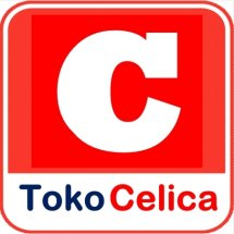 Logo Toko Celica