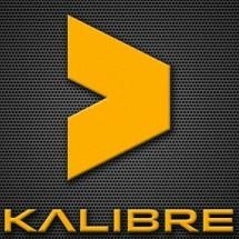 Logo Kalibre Bandung