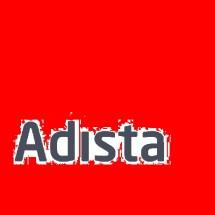 Logo Adista