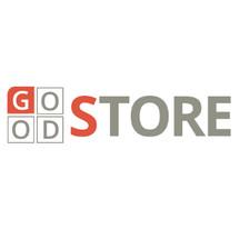 Logo Good Store Commerce