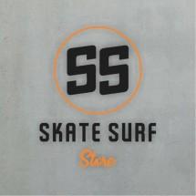 Logo Skate Surf Store