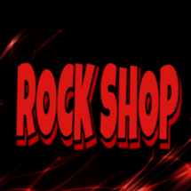 Logo Rock Shop Jkrta