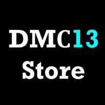 Logo DMC13 Store