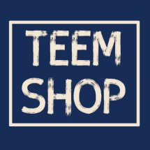 Logo TeeM Shop