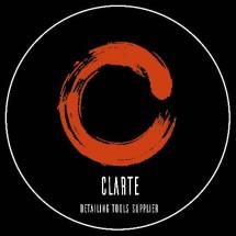 Logo CLARTE DETAILING TOOLS