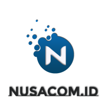 Logo Nusa Computerindo