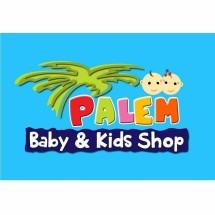 Logo palem baby kids