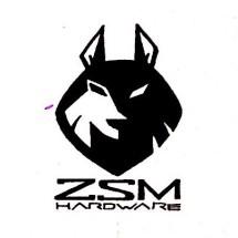 Logo ZSM Hardware