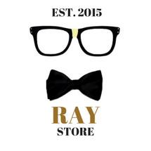 Logo RAY STORE ID