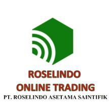 Logo ROSELINDOTAMA SAINTIFIK