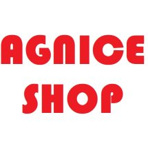 Logo AGNICE Shop