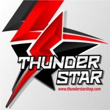 Logo THUNDERSTAR SHOP