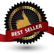 Logo Best Seller Herba
