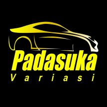 Logo Padasuka Variasi