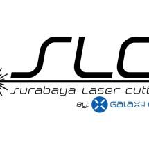 Logo Surabaya laser cutting