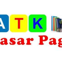 Logo ATK Pasar Pagi