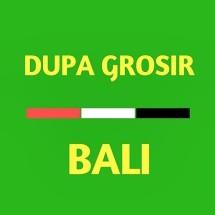 Logo Dupa Grosir Bali