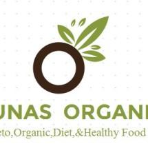 Logo Tunas Organic