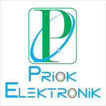 Logo Priok Elektronik