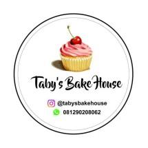 Logo Tabys Bake House