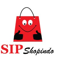 Logo Sip Shopindo