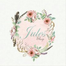 Logo Julesman boutique