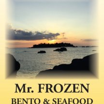 Logo Mr. Frozen