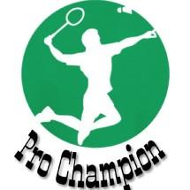 Logo pro champion
