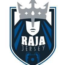 Logo Raja Jersey bola Murah