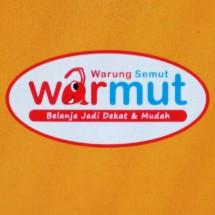 Logo WARMUT (Warung Semut)