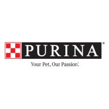 Logo PURINA store