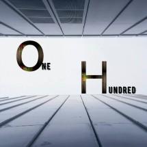 Logo One Hundred