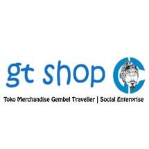 Logo Gembel Traveller