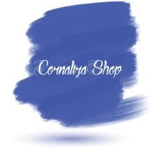 Logo Cornaliza Shop