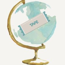 Logo Dunia Tape