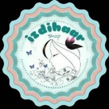 Logo izdihaarshop