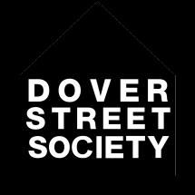 Logo DOVER STREET SOCIETY