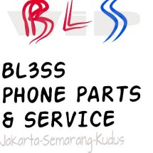 Logo Bls phone sparepart