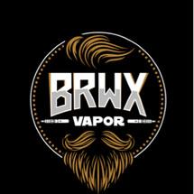 Logo BRWX Vapor