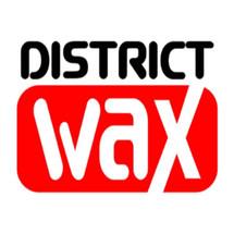 Logo districtwax