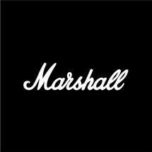 Logo Marshall Official