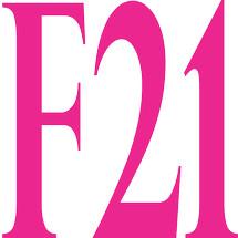 Logo Fashion-21