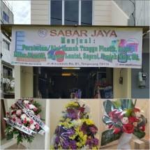 Logo Sabar Jaya - Pasar Lama