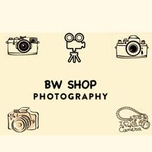 Logo bw shop-